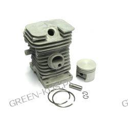 Cylinder kpl. Stihl 018 (sworzeń śr. 8 mm)