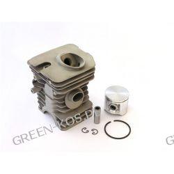 Cylinder kpl. Husqvarna 40, 240R | Partner 400 | Jonsered 2041 - śr. 40mm (506 01 06-07)