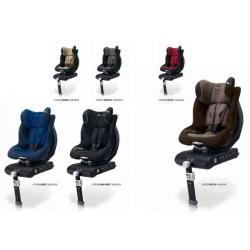 CONCORD ULTIMAX isofix 0-18KG BLUE CITY wawa -BON
