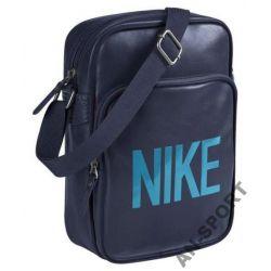 NIKE saszetka na ramię torba SUPER PRAKTYCZNA