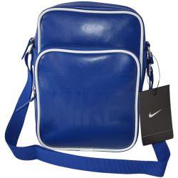 NIKE saszetka na ramię torba SUPER PRAKTYCZNA Odzież, Obuwie, Dodatki
