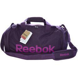 REEBOK POJEMNA torba sportowa podróżna S Odzież, Obuwie, Dodatki