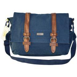 ADIDAS NEO pojemna torba laptop STYL I ELEGANCJA Odzież, Obuwie, Dodatki