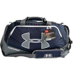 UNDER ARMOUR SUPER torba sportowa turystyczna MD Galanteria i dodatki