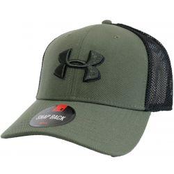 UNDER ARMOUR UA  super czapka z daszkiem trucker Galanteria i dodatki