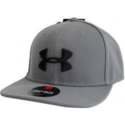 UNDER ARMOUR UA HITOWA czapka z prostym daszkiem Galanteria i dodatki
