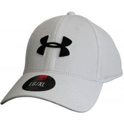 UNDER ARMOUR UA REWELACYJNA czapka z daszkiem M/L Galanteria i dodatki
