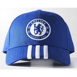 ADIDAS OFICJALNA czapka z daszkiem CHELSEA