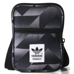 33b1d4f0e5a81 ADIDAS saszetka torebka na ramię zgrabna praktyczn Torby i walizki