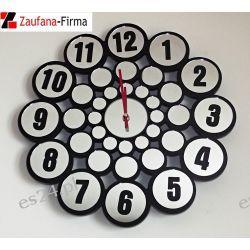 Zegar Lustro nowość