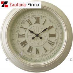 Niepowtarzalny Duży Zegar Antyczny 60cm