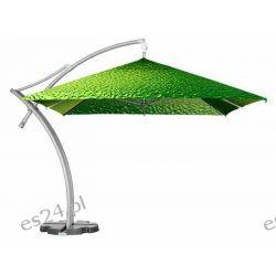 Parasol Ogrodowy Ibiza Quattro 3,5x3,5 m - Lemonka
