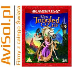 Zaplątani / Tangled 3D