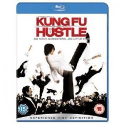 Kung Fu Szal / Kung Fu Hustle [Blu-ray]