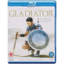 Gladiator  2-Disc Special Edition  [Blu-ray]
