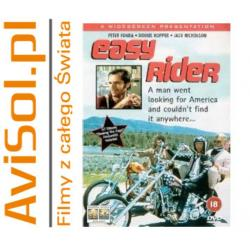Easy Rider   [DVD]