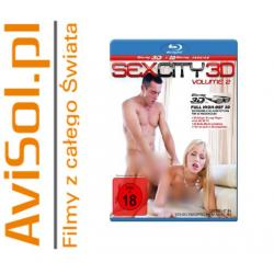 Sex City 3D - Hemmungslose Momente - Volume 2