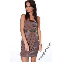 Seksowna elegancka sukienka na kazda okazje! 38 40