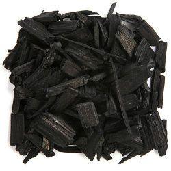 Czarne ,dekoracyjne drewienka Pozostałe