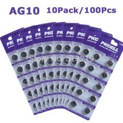 Baterie alkaliczne AG-10 1,5V Masy do modelowania