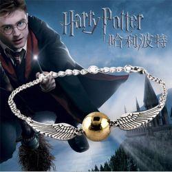 Bransoletka Harry Potter- quidditch Pozostałe