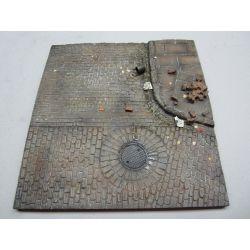 Diorama,podstawka Kolekcje