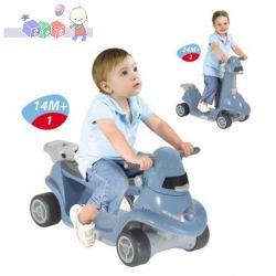 Rowerek pojazd dla dziecka All in One 2w1 Smart Trike...