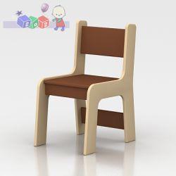 Stabilne krzesełko dla dzieci ...