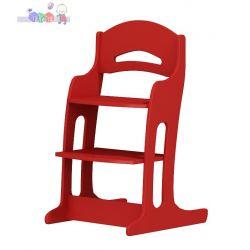 Uniwersalne krzesełko dla dzieci 2-12 lat ComfortChair z regulacją siedziska i podnóżka...