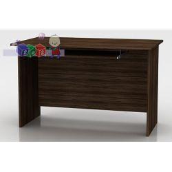 Drewniane biurko 120x70 cm Baggi kolekcja Young...