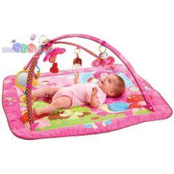 Mata edukacyjna dla maluszka Move&Play Tiny Love Mała Księżniczka...