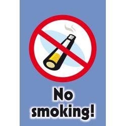 ODŚWIEŻACZ DO AUTA - NO SMOKING Gadżety motoryzacyjne