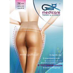 Rajstopy Przeciwżylakowe Gatta Medicare 70 den*2-S