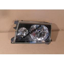 Reflektor przedni lewy Nissan Terrano II 1998-2004