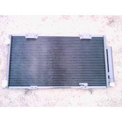 Chłodnica klimatyzacji Toyota Avensis 2005-2007