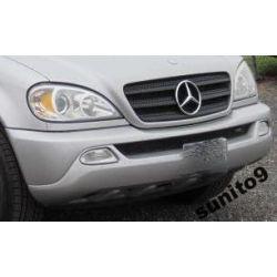 Zderzak przedni Mercedes ML-Klasse ( W163 ) 2002-