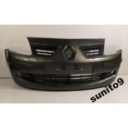 Zderzak Przedni Renault Modus 2008-