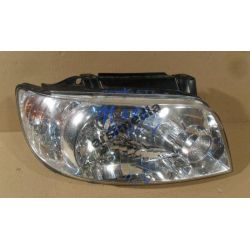 Reflektor prawy Hyundai Matrix 2001-2006