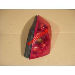 Lampa tylna prawa Nissan Primera HB 2001-2006
