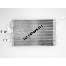 Chłodnica klimatyzacji VW Golf / Bora / Octavia I Chłodnice klimatyzacji