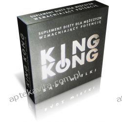 King Kong, podnieś swoją erekcję