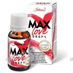Max Love absolutny hit w podnieceniu Erotyka
