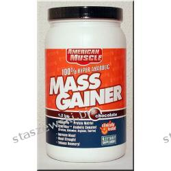 American Muscle Mass Gainer - 1200 g