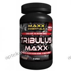 Tribulus MAXX -100% więcej MOCY !!!