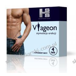 Viageon, maksymalna erekcja jakiej nie miałeś