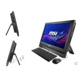 "MSI Wind Top AP2011 20""Mat/G630/2GB/500/IHD/HDMI/7PR"