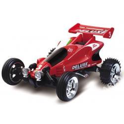 Samochód wyścigowy Buggy 1:43 R/C