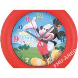 Zegar ścienny Myszka Mickey - Licencja Disney