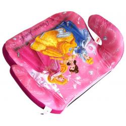 Fotelik- siedzisko samochodowe Księżniczki- Disney