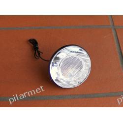 Lampa przednia na prądnice Piły